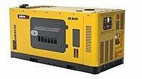 Дизельная электростанция ENERGY POWER EP Р38S (3 фазы)
