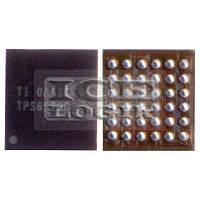 Микросхема управления подсветкой TPS65200 36pin для мобильных телефонов HTC A310e Explorer, A510e Wi