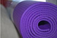 Коврик для йоги, фитнеса, 3мм, YG-2773
