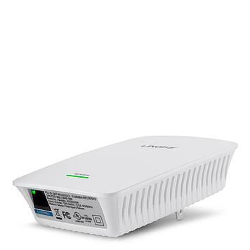 Расширитель сети Linksys RE3000W / N300 Wireless Range Extender