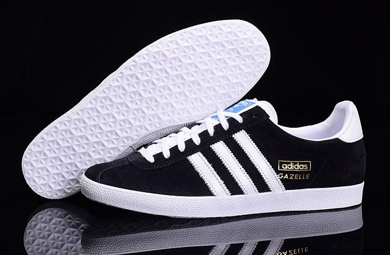 Кроссовки женские Adidas Gazelle / ADW-428