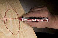 Маркер для разметки древесины Lumber Crayon