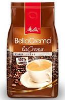 Кофе в зернах Melitta BellaCrema LaCrema 100% Arabica 1000g Германия