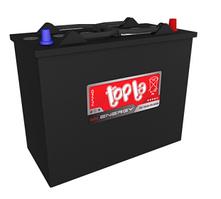 Аккумулятор Topla Energy Truck 135Ah-12v (345x173x263) правый +