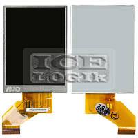 Дисплей для цифрового фотоаппарата Sony DSC-S2000