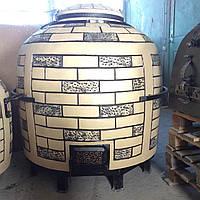 Тандыр промышленный для приготовления самсы