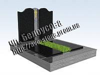 Комбинированные памятники из разных видов гранита в Симферополе и Крыму