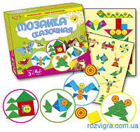 Мозаика сказочная