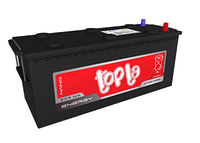 Аккумулятор Topla Energy Truck 135Ah-12v (513x189x94) + сверху