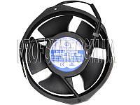 Вентилятор для сварочного аппарата AC 220V (172*152*38 мм/30 Ват, 0.16A)