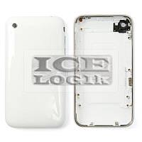 Корпус для мобильного телефона Apple iPhone 3G, белый, 16 ГБ