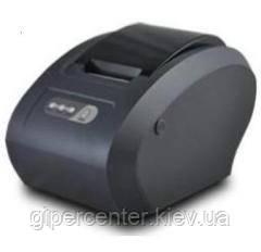 Термопринтер печати чеков SPARK-PP-2058.2L (LAN) с автообрезчиком, фото 2