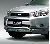 Защита переднего бампера Toyota OE/JAOS Toyota Rav-4 06-08