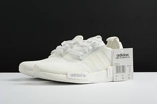 Кроссовки женские Adidas NMD Runner Boost / ADW-430 (Реплика)
