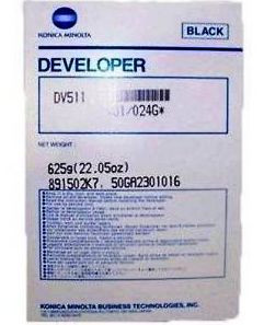 Developer DV 511