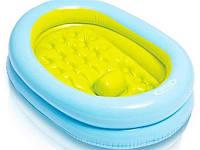 Детский надувной бассейн Intex 86*64*23см.
