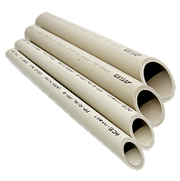 Труба ECO max 40 армированная алюминием