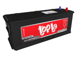 Аккумулятор Topla Energy Truck 150Ah-12v (509x175x182) + сверху
