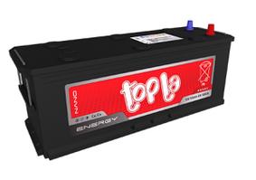 Акумулятор Topla Energy Truck 150Ah-12v (509x175x182) + зверху