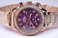 Женские наручные часы OMEGA Speedmaster Cronometr