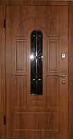 """Входная дверь для улицы """"Портала"""" (Элегант NEW Vinorit) ― модель Элегант-2"""