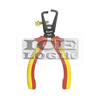 Стриппер для монтажных проводов Pro'sKit PM-910