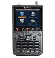 Прибор для настройки спутниковой антенны WS-6908