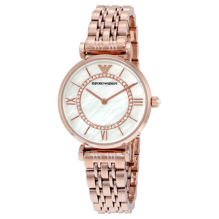 Часы женские Emporio Armani AR1909