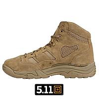 Тактические ботинки 5.11 Tactical Taclite 6 coyote