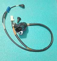 Внутренняя проводка АКПП  09G 09G927363A, на 8 проводов.