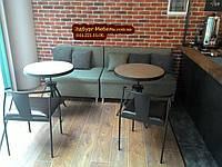 Дивани Комфорт для кав'ярні, фото 1