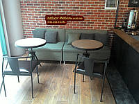 Диваны Комфорт для кофейни, фото 1