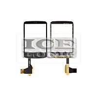 Сенсорный экран для мобильных телефонов HTC A3333 Wildfire, G8 , без микросхемы