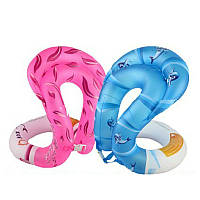 Дуга надувная для плаванья большая (ОПТОМ) 779-700