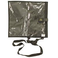 Highlander Wanderer Map Case 300x280mm Black