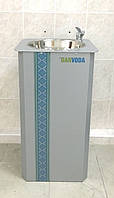 Питьевой фонтанчик «ПФ-1-4К» c бесконтактной подачей воды