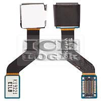 Камера для планшетов Samsung P7500 Galaxy Tab, P7510 Galaxy Tab, со шлейфом