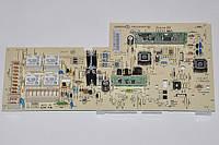 Модуль управления Low End (с вырезом) код C00143067 для стиральных машин Indesit (WIA, WIU, WIUL)