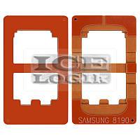 Фиксатор дисплейного модуля для мобильного телефона Samsung I8190 Galaxy S3 mini