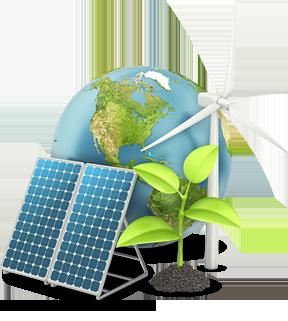Солнечная энергия, альтернативное тепло