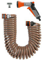 Шланг спиральный Gardena 10 м