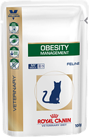 Royal Canin Obesity Management S/O Feline 100 гр ожирение