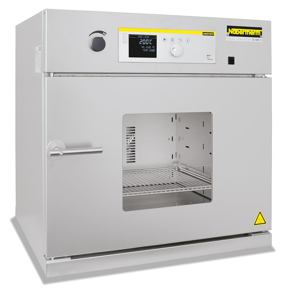 Высокотемпературный сушильный шкаф NABERTHERM TRS 120