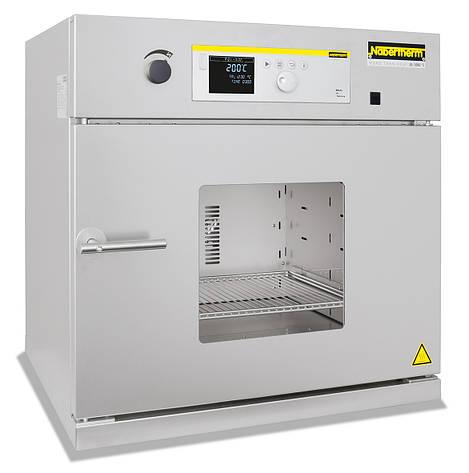 Высокотемпературный сушильный шкаф NABERTHERM TRS 120, фото 2