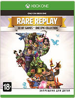 Игра Rare Replay (Xbox One) Сборник из 30 игр