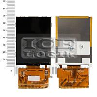 Дисплей для мобильных телефонов China-Nokia E71 TV, E72 TV, 37 pin, (69*50), #FPC-S95449-AAA-1 V01/F
