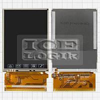 Дисплей для мобильных телефонов China-Nokia E71 Mini, N8 Mini, N95 Mini, TV302, с сенсорным экраном,