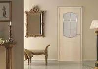 Основные правила выбора деревянных межкомнатных дверей