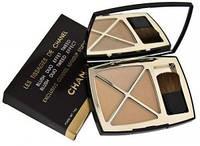 Компактная пудра Chanel