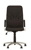 Компьютерное кресло офисное для директора MANAGER steel Tilt AL68